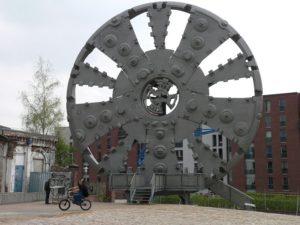 mteevanhire machine