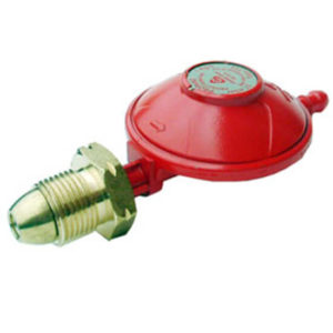 37m Bar Propane Regulator