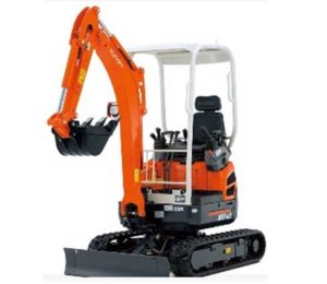 Digger Plant Hire London