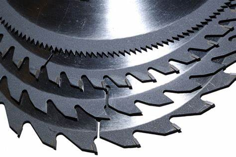 saw blade rent tool