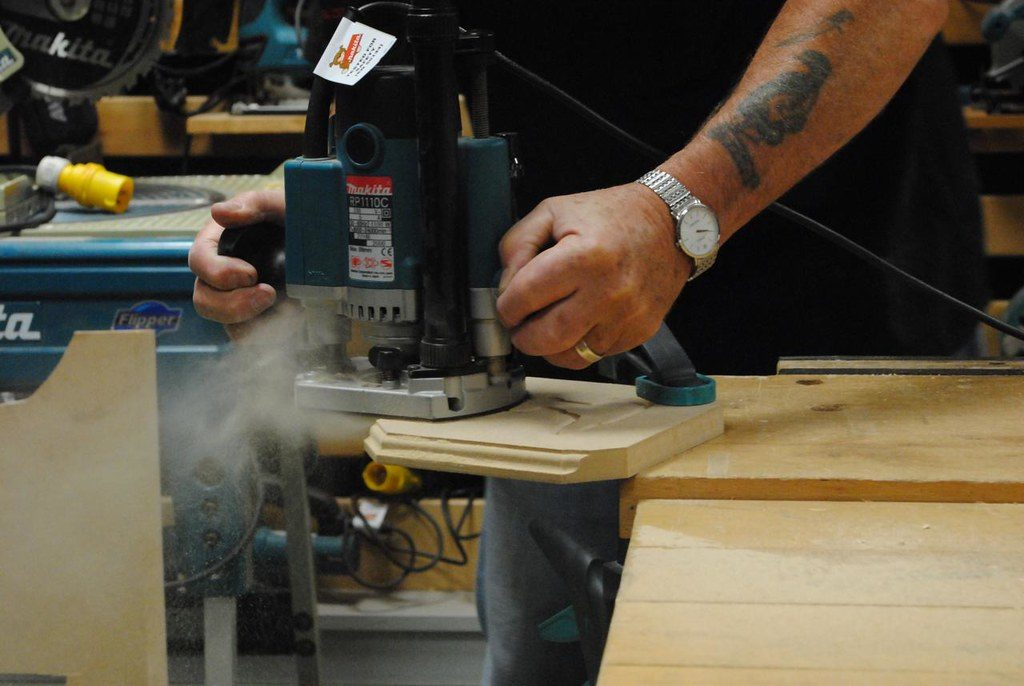 hand and power tool safety