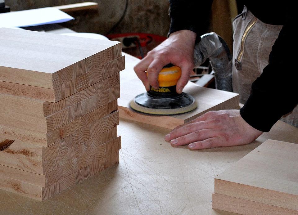 hardwood tool rent
